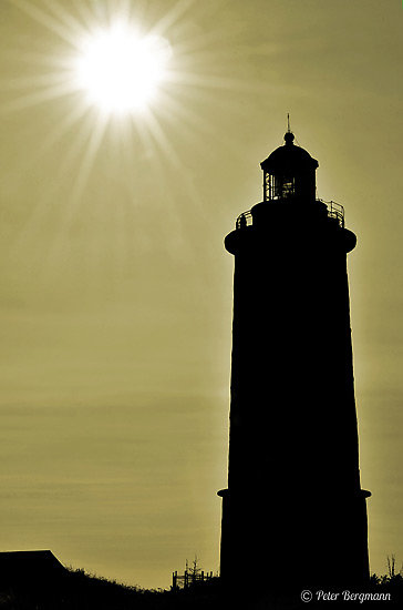 »summer at the lighthouse«